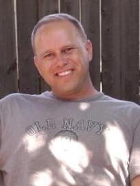 Maj Chris Haggard 30