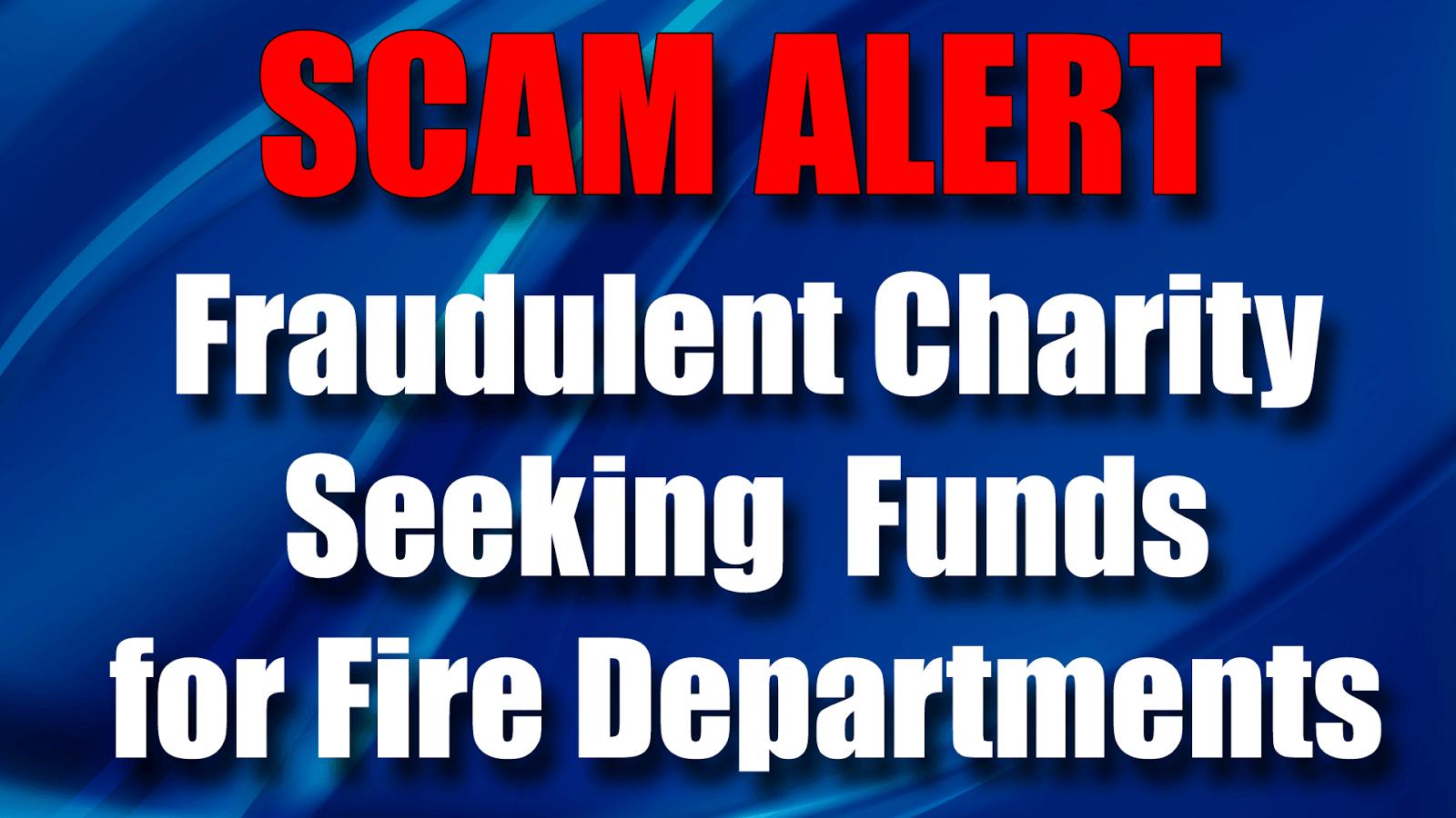 CHARITABLE-FUND-Fraud