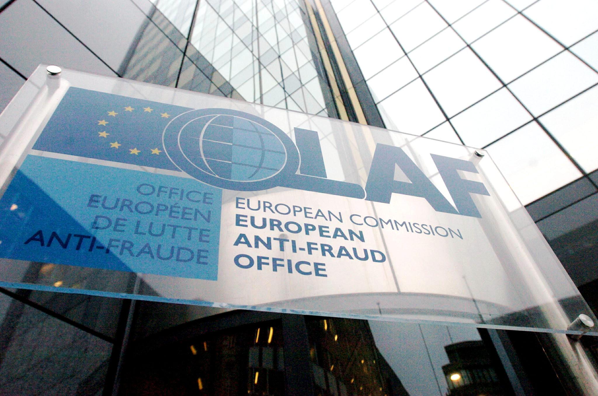 European-Anti-Fraud-Office