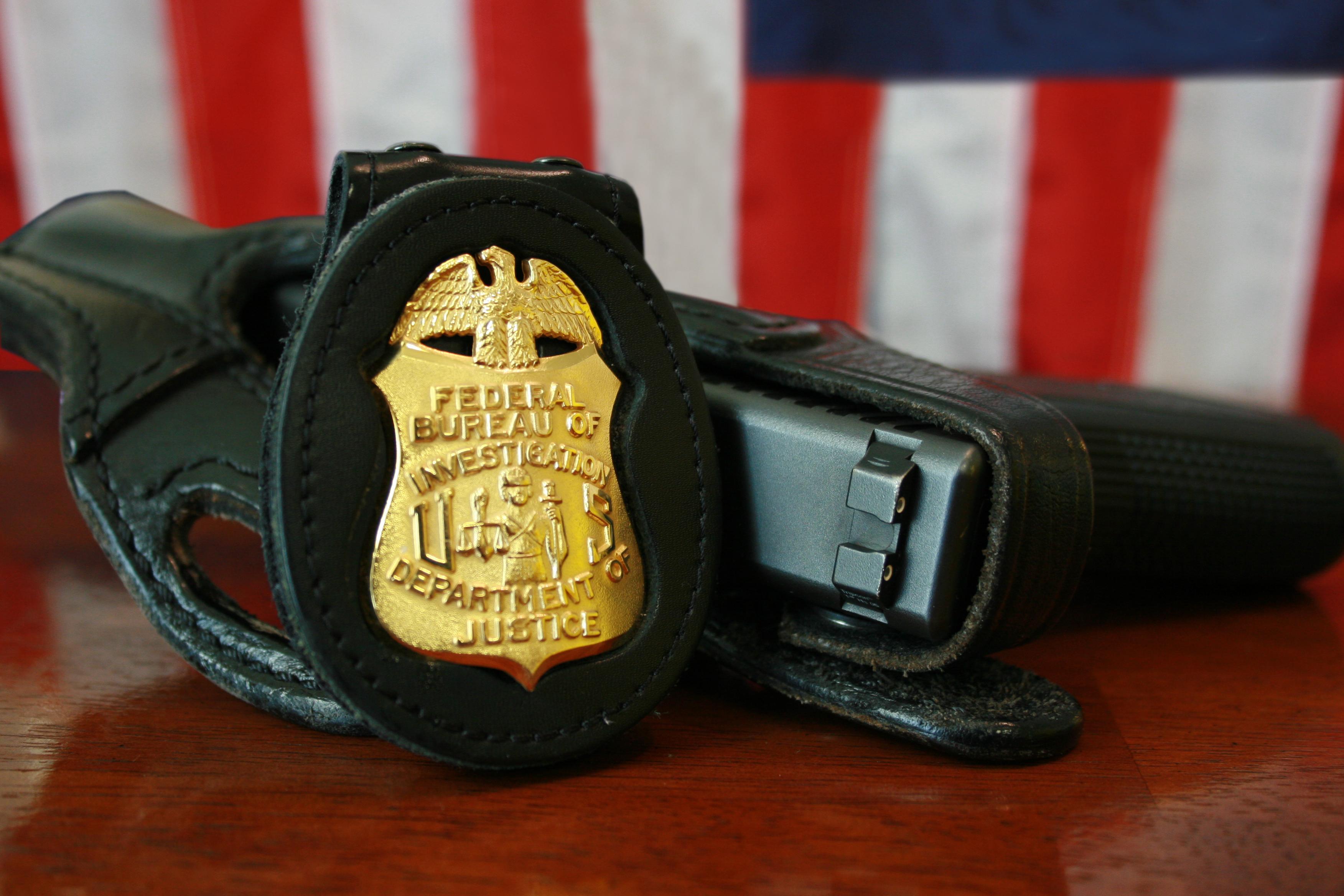 FBI_-Federal_Burea_-of_Investigation