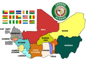 Email Scam: Economic Community of West African States (ECOWAS)
