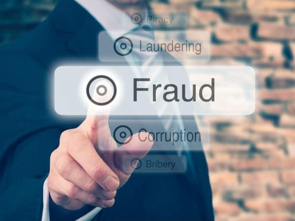 Fraud Schemes