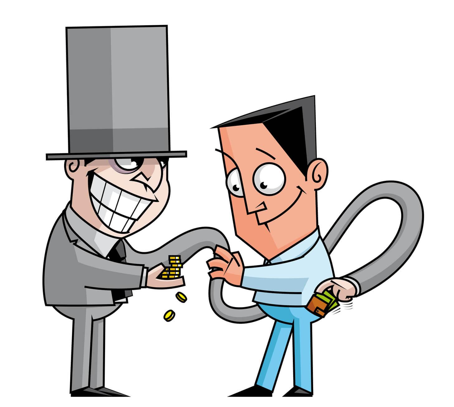 Market Manipulation Fraud