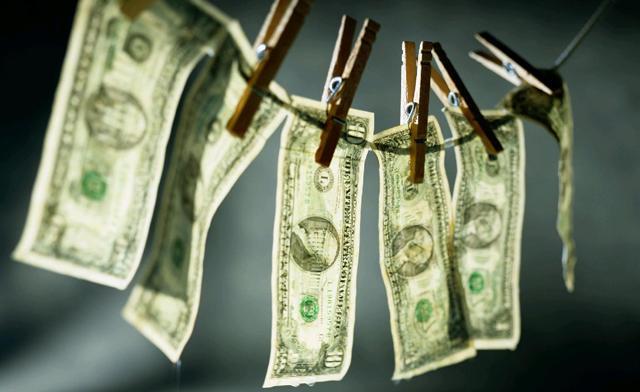 Money Laundering Fraud