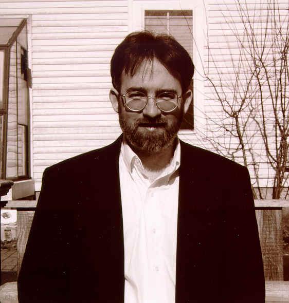Steve Borgatti