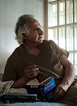Bernard Madoff in Prison