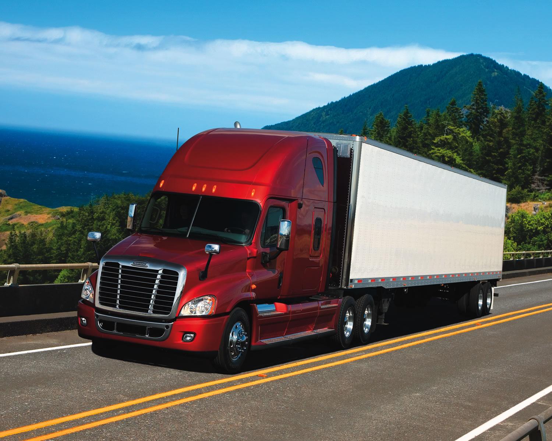 Truck Company
