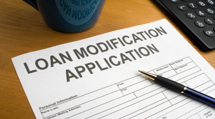 Loan-Modification
