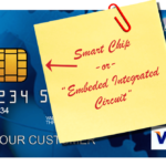 Credit Card Chips