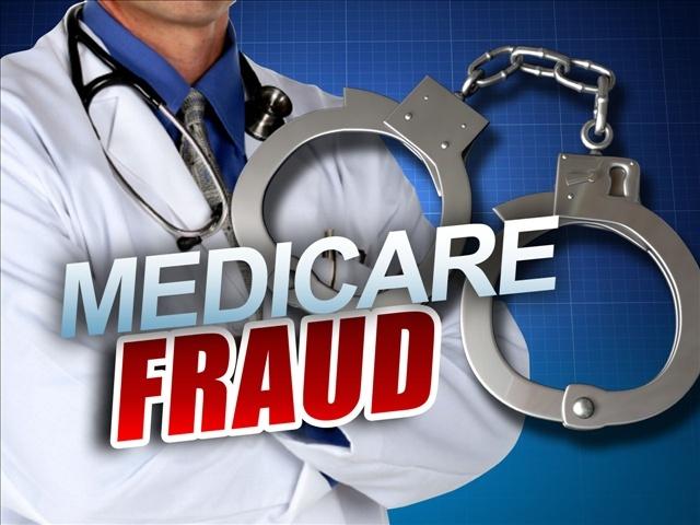 Miami Home Health Care Fraud