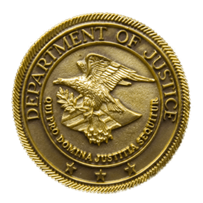 Cyber Money Laundering Operation justice.gov