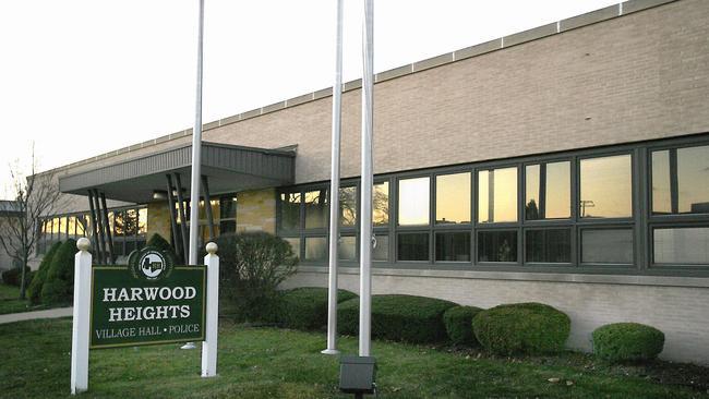 Harwood Heights Home Health