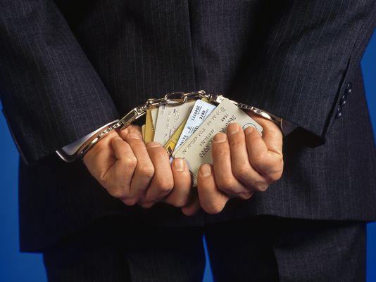 Laundering On Telemarketing Fraud Scheme