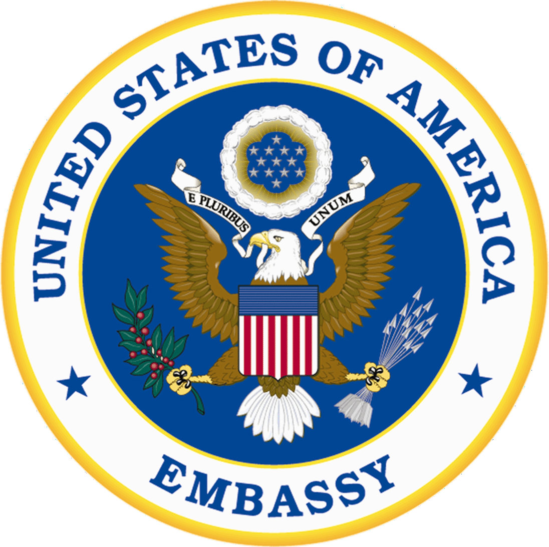 United State American Embassy Office