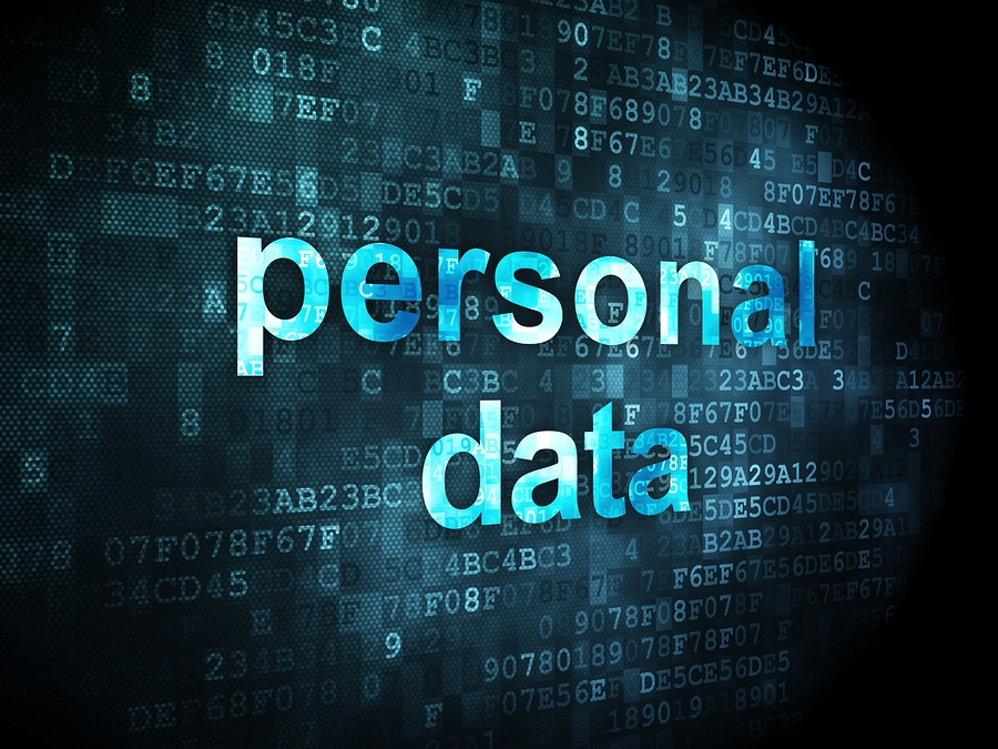 personal background information essay