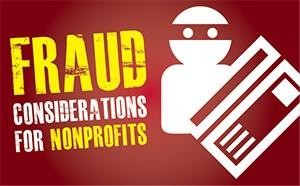 Embezzlement in Your Nonprofit Organization