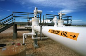 Fraudulent Crude Oil Sellers