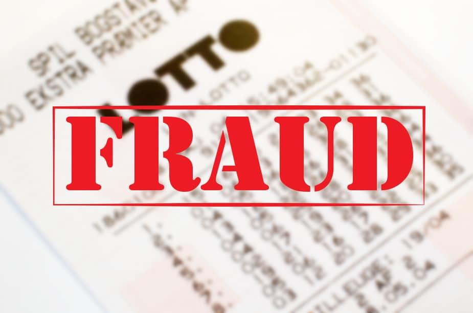 Lottery-Fraud