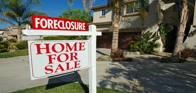 Mortgage Foreclosure Scam