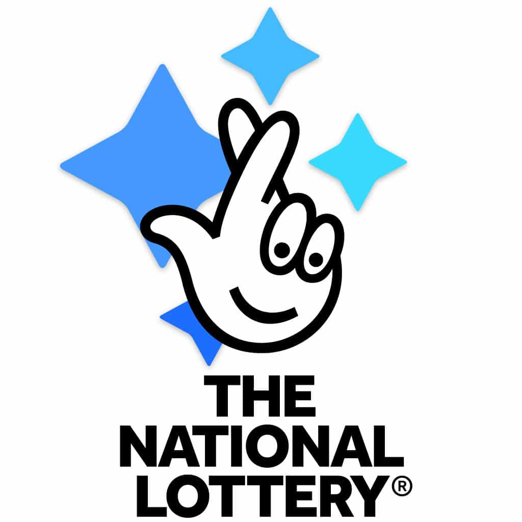 FedEx Delivery Express And UK National Lottery
