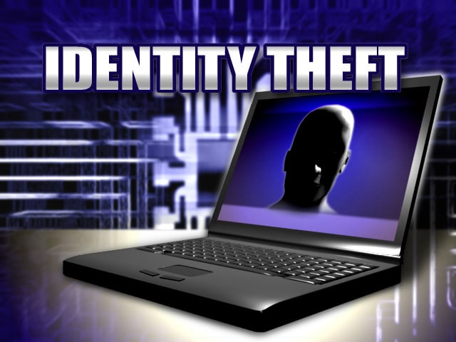 About Identity Theft