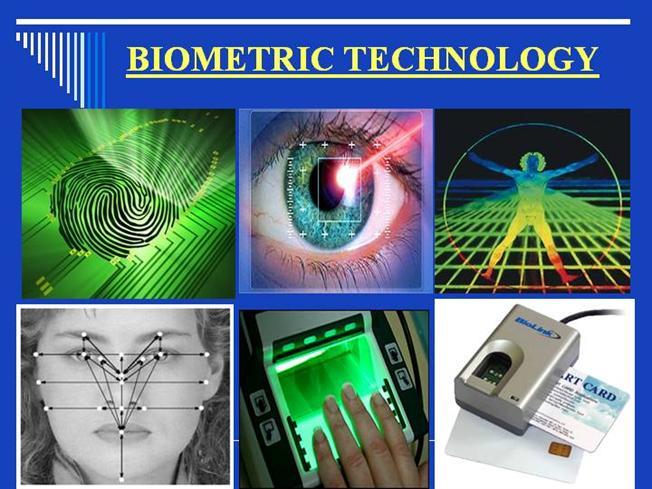 Biometric-Techniques