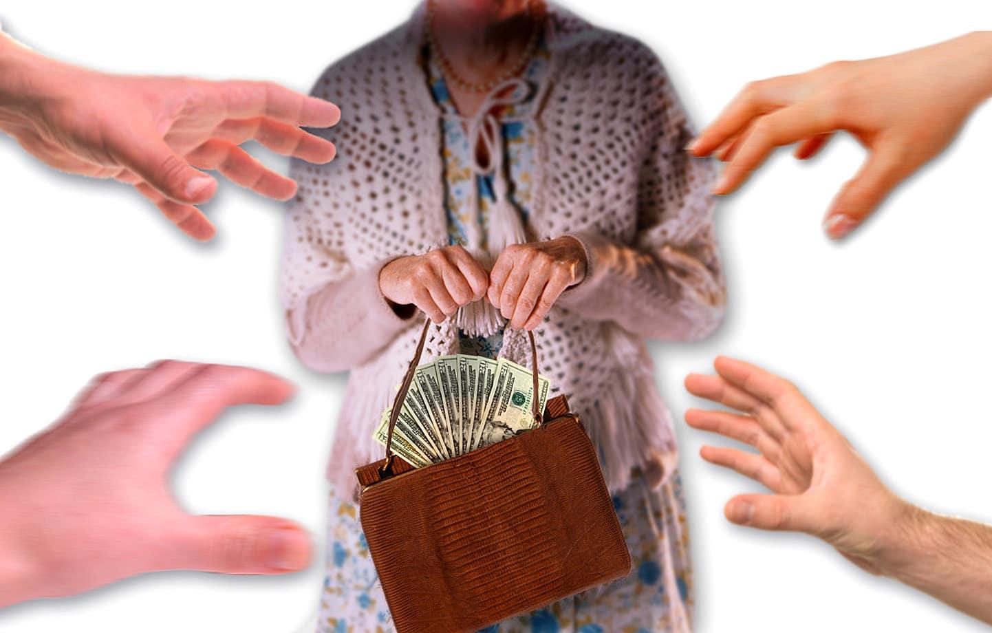 Financial-Elder-Abuse