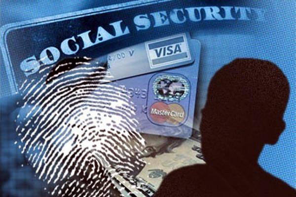 ID Theft Scheme