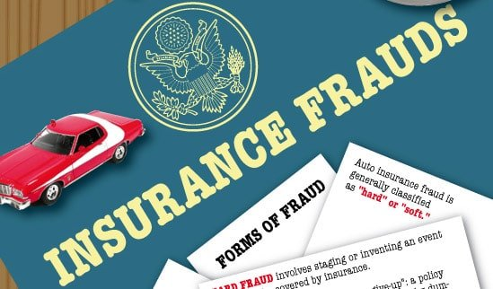 Insurance-Scams