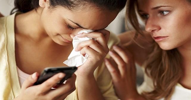 Teens-Sexting