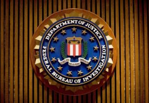 Email Scam: About FEDERAL BUREAU OF INVESTIGATION