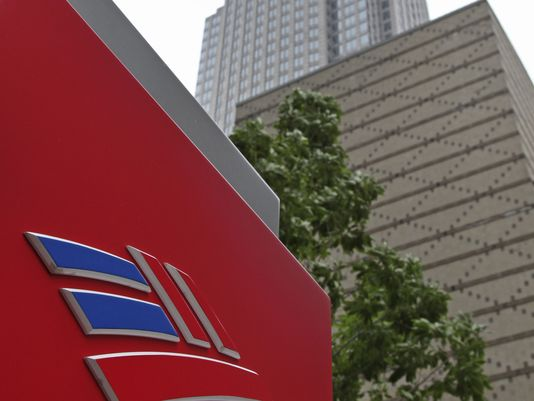 Bank of America Scheme
