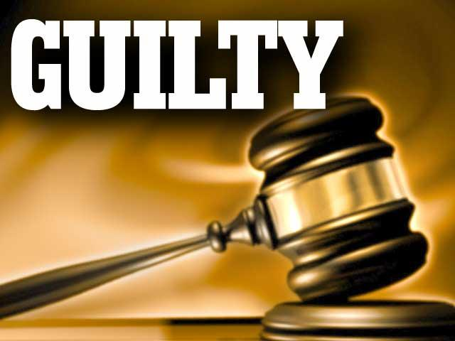 JOSEPH HAL KINLAW, JR. Pleads Guilty To Bank Fraud