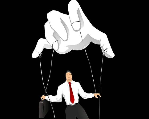 Market Manipulation Scheme