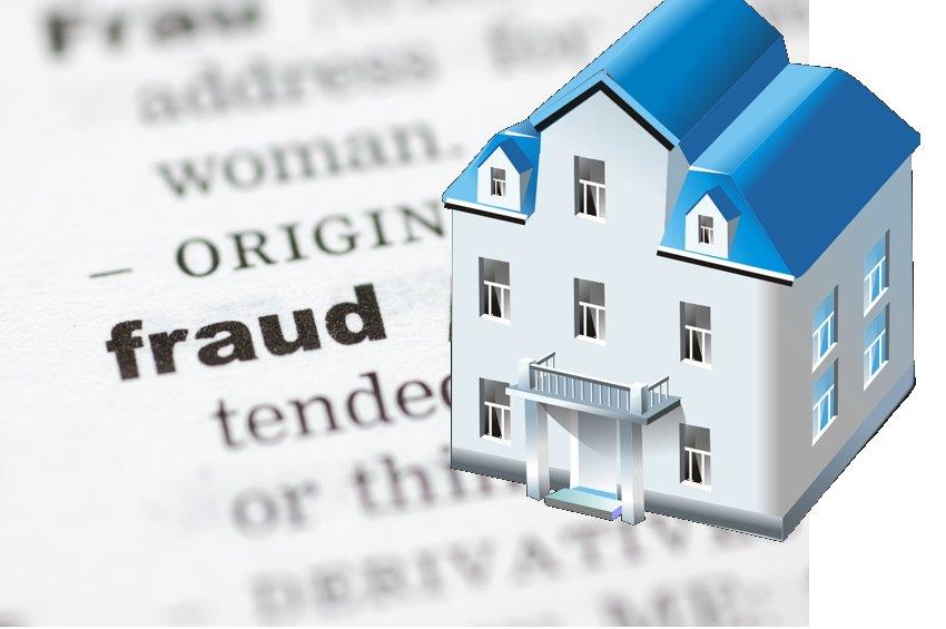 Mortgage Fraud Scheme