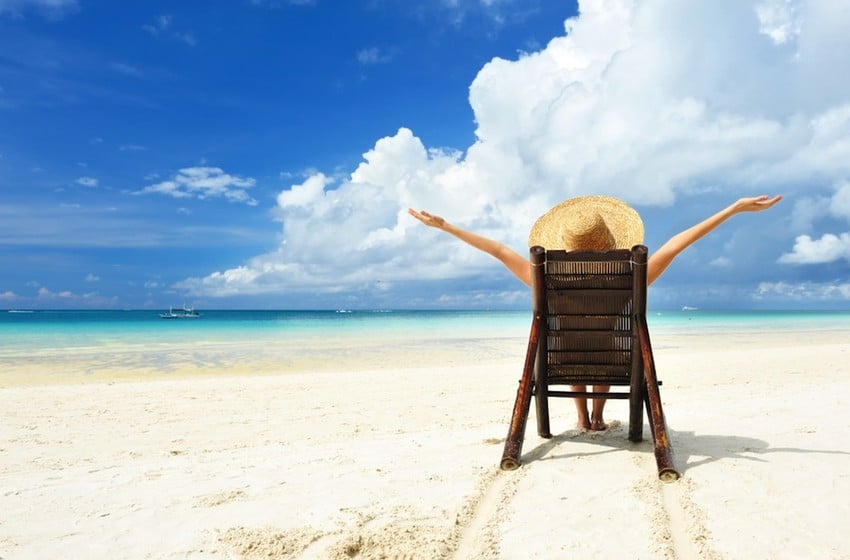 Avoid Vacation and Travel Scams