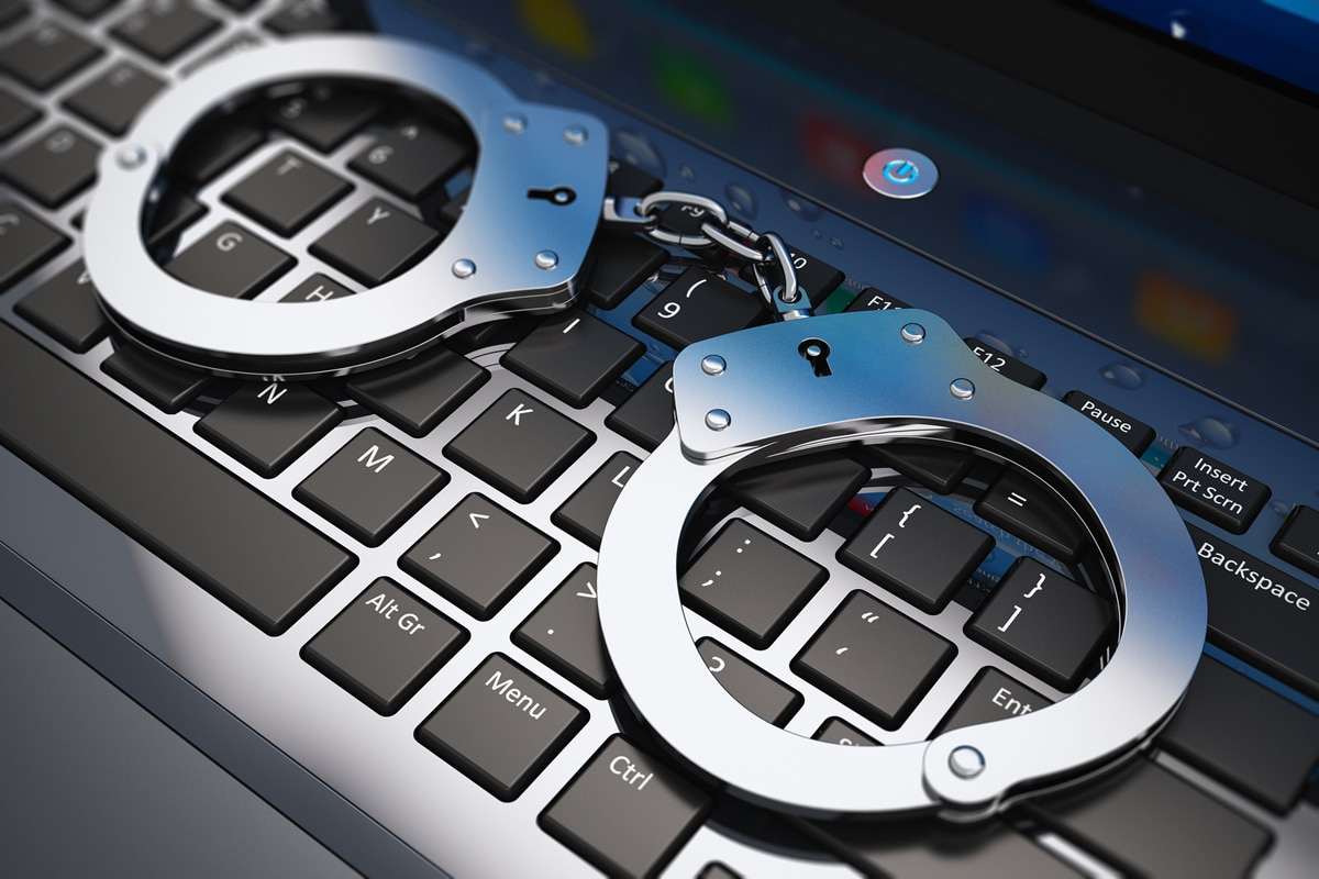 internet crime Internet-related crime, like any other crime, should be reported to appropriate law enforcement investigative authorities at the local, state, federal, or international levels, depending on the scope of the crime.