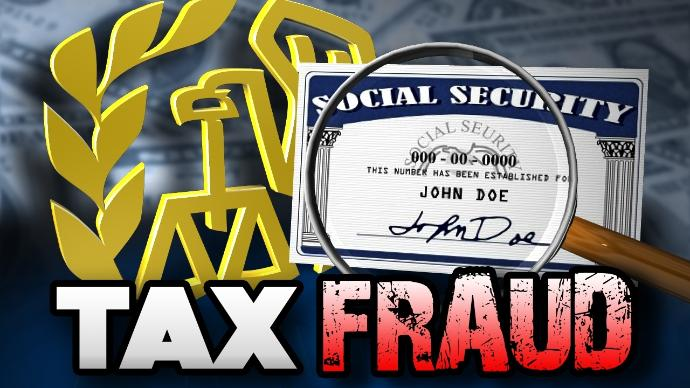 Employment Taxes Fraud
