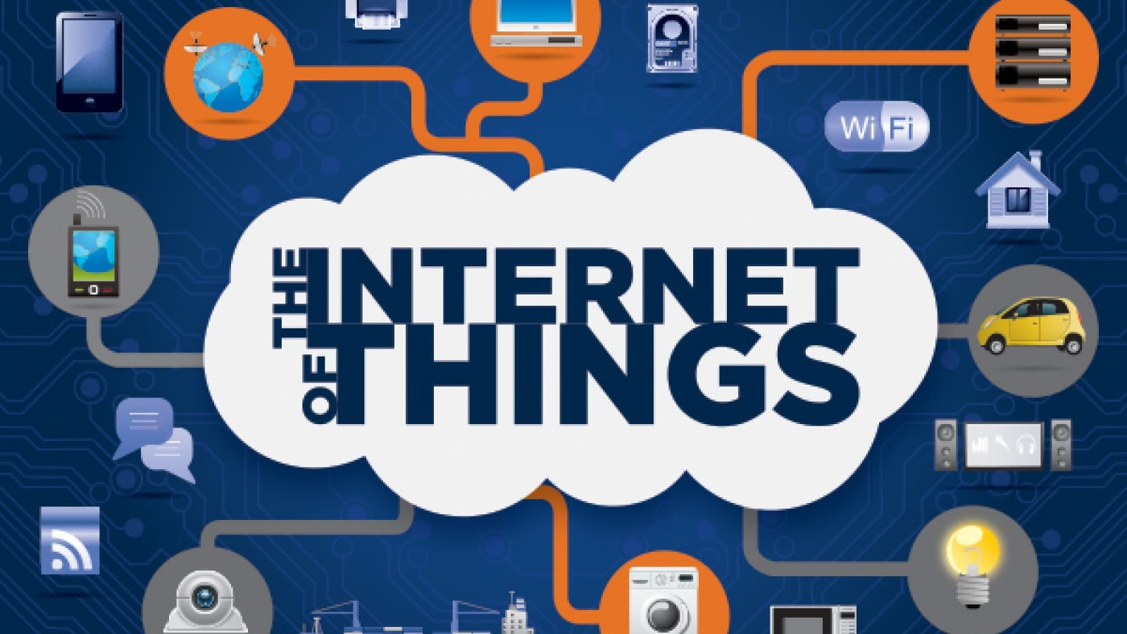 INTERNET OF THINGS POSES