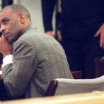 Reginald Perkins Sentenced