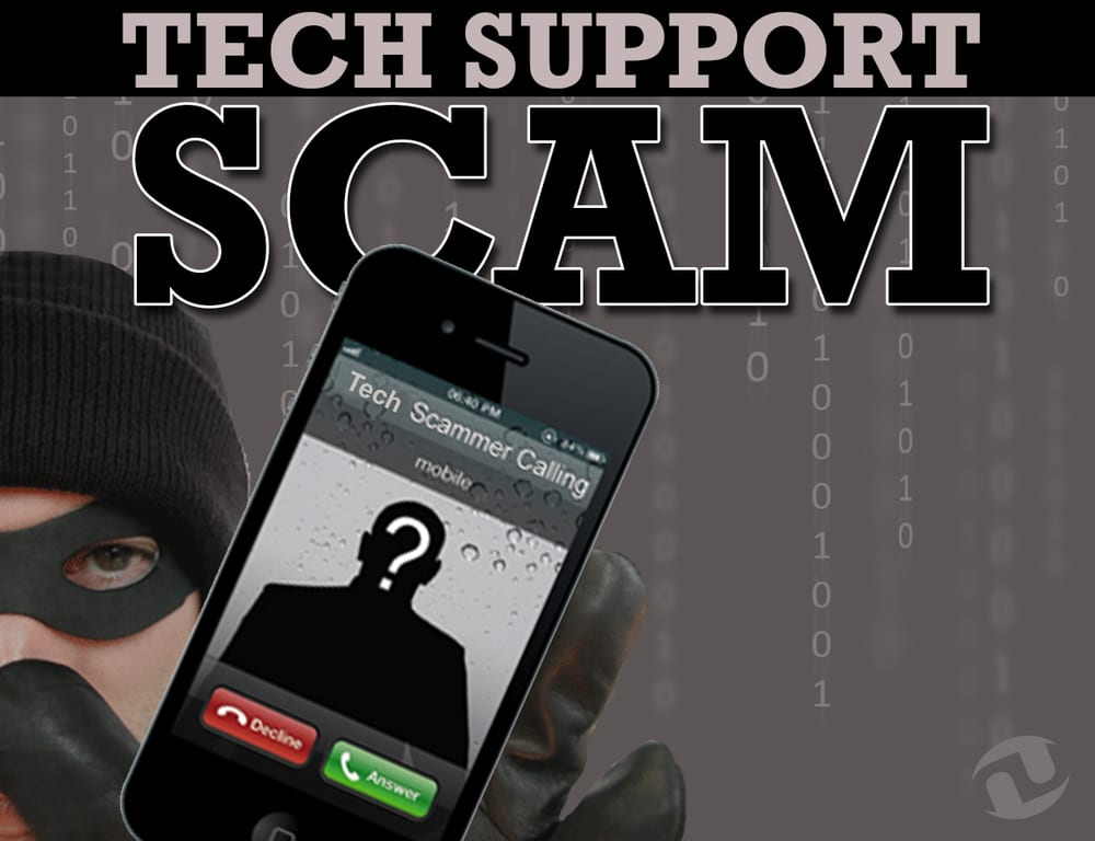 Tech+Support+Scam