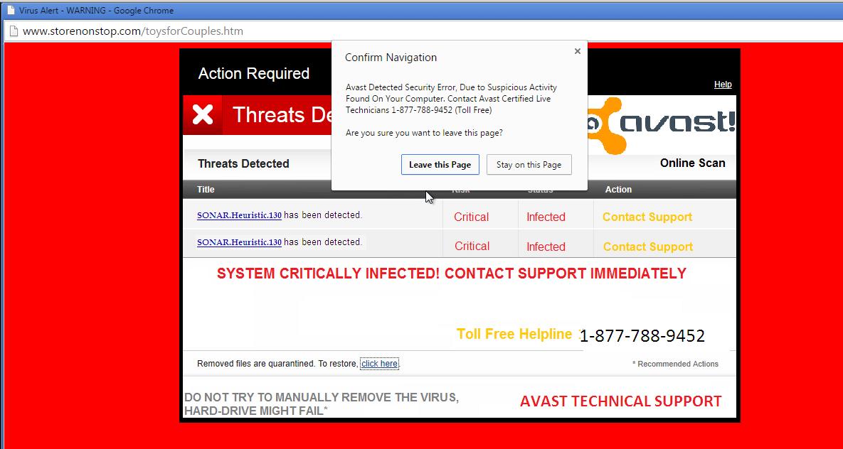 TechSupportScam_Avast