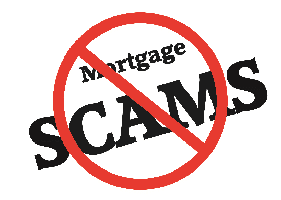 Common Lender Mortgage Scam