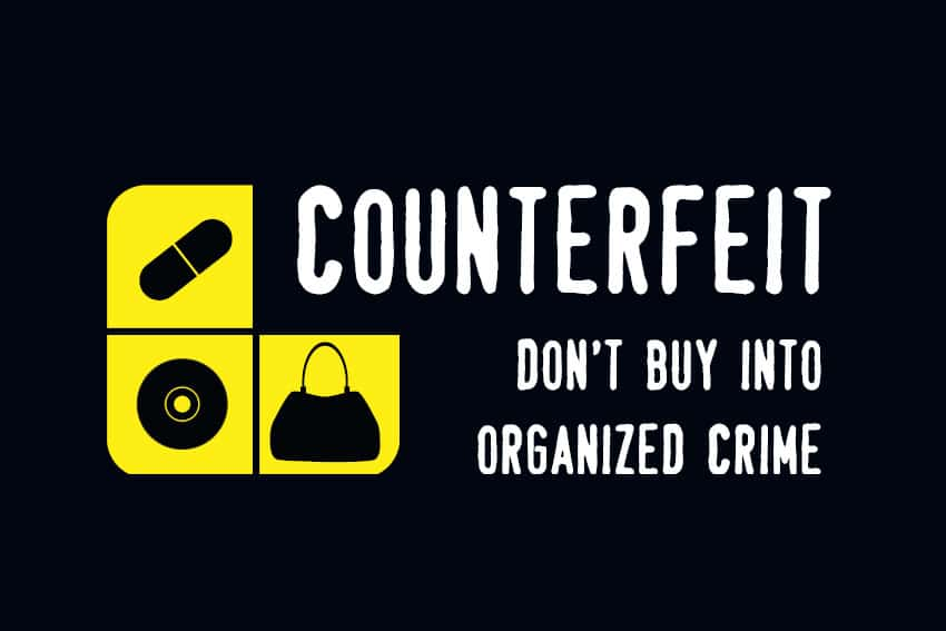 Counterfeit-Products