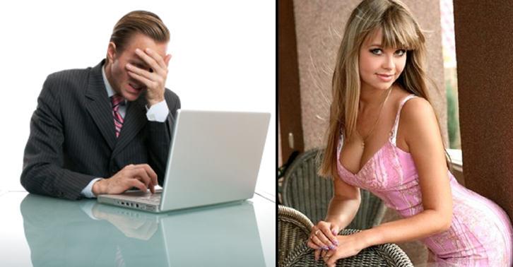 Internet Romance Scheme