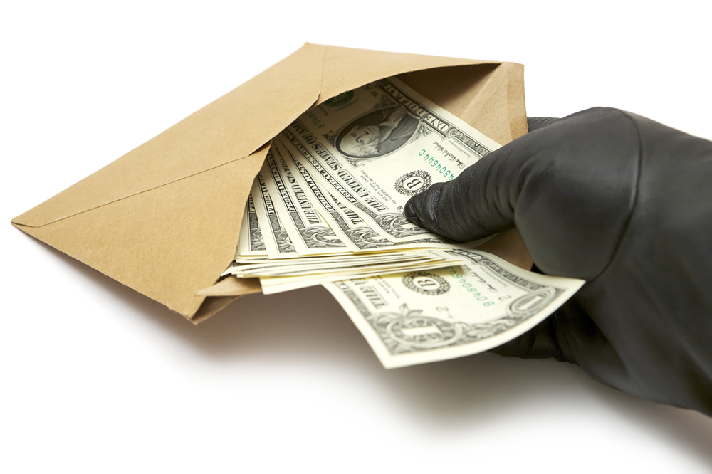Mail and Wire Fraud