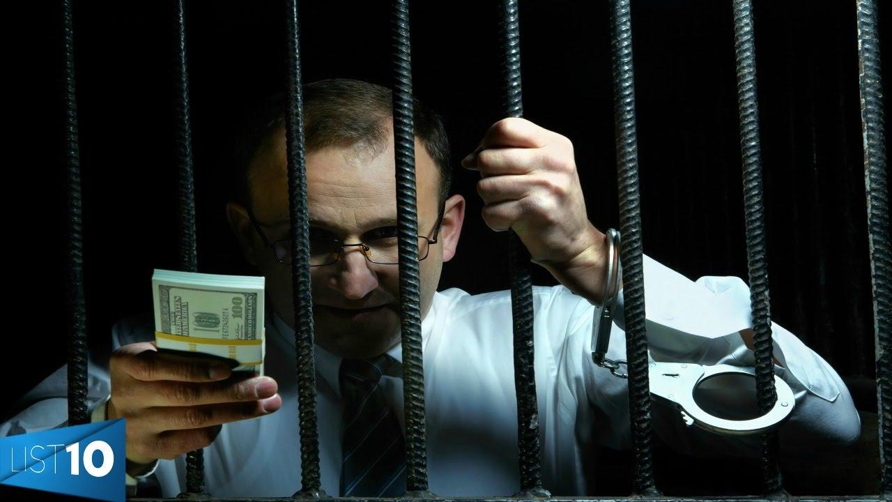 Money Laundering Scheme, Defrauding Estates
