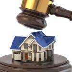 Real Estate Fraud Scheme