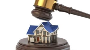 Real Estate Fraud Scheme