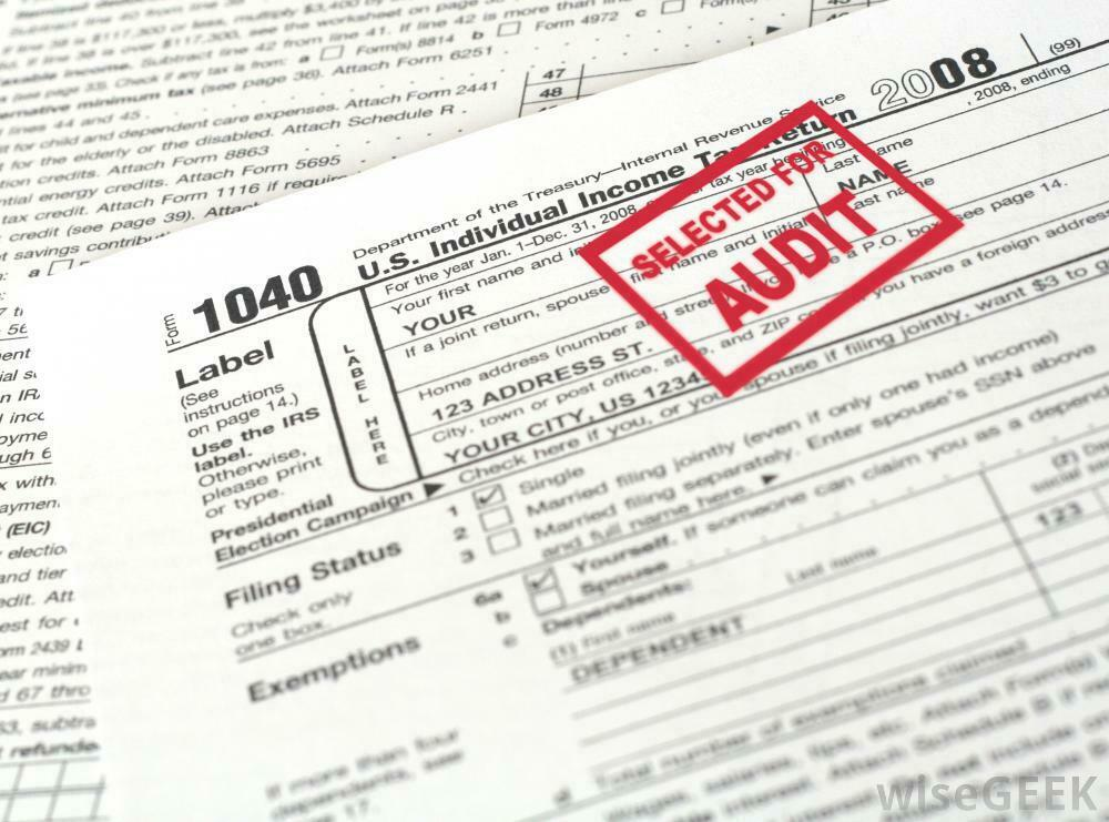 Financial Fraud,Tax Fraud